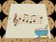 Chocolate Chip Cookies--Interactive Melody Reading Game {pentatonic}