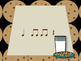 Chocolate Chip Cookies--Rhythm Reading Practice Interactive Game {ta titi rest}