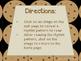 Chocolate Chip Cookies--Rhythm Reading Practice Interactiv