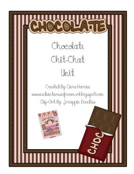 Chocolate Chit Chat Unit