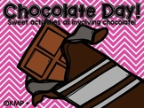 Chocolate Day! Sweet Themed Set