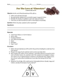 Chocolate Density Lab Activity