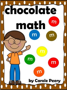 Edible Chocolate Math Bundle