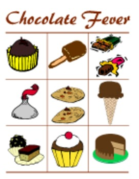 Chocolate Fever Reading Center