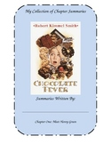 Chocolate Fever Chapter Summaries