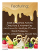 Chocolate Fever Interactive/Interdisciplinary Activities