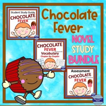 Chocolate Fever Mega Bundle