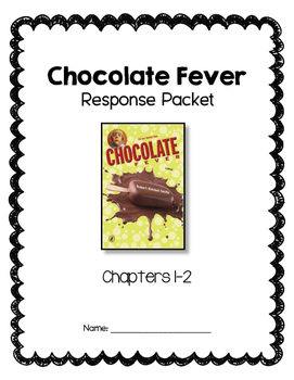 Chocolate Fever Response Packets