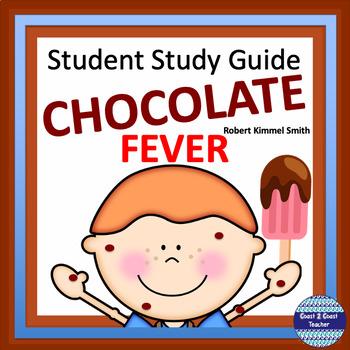 Chocolate Fever Study Guide