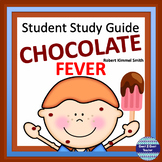 Chocolate Fever Study Guide