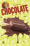 Chocolate Fever- Vocabulary Packet