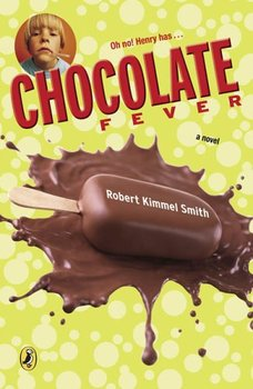 Chocolate Fever- Vocabulary Packet