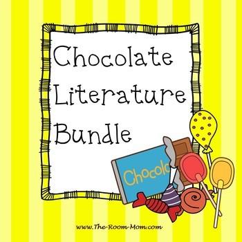Chocolate Literature Bundle
