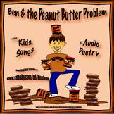 Chocolate Milk Blues Song - Ben & the Peanut Butter Problem