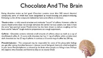 Chocolate PowerPoint