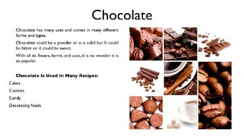 Chocolate PowerPoint