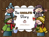 Chocolate Social Studies History and Science Pre-K and Kindergarten