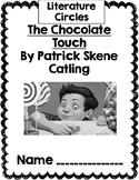 Chocolate Touch Literature Circle Unit