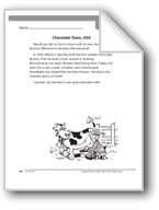 Chocolate Town, USA (Nonfiction)