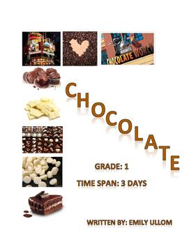 Chocolate unit