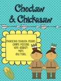 Choctaw and Chickasaw Nations Bundle
