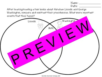 Reading and Writing Response Choice Board for February