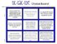 Reading Choice Board Novel Study Student Choice - Works with ANY Fiction Novel!