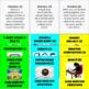 Fiction Reading Digital Choice Board for Any Novel or Short Story