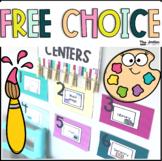 Choice Centers Management Bundle