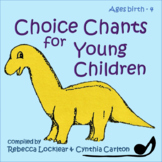Choice Chants for Children