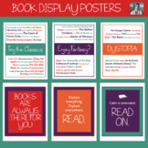 Choice Reading Library Posters