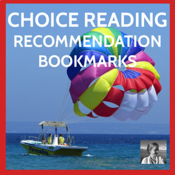 Choice Reading: Recommendation Bookmarks