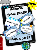Choices4Science Science Vocab Bundle