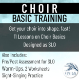 Choir Basic Training Unit