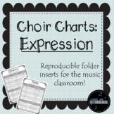 Choir Charts: Expression