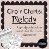Choir Charts: Melody