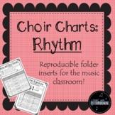 Choir Charts: Rhythm