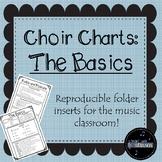 Choir Charts: The Basics