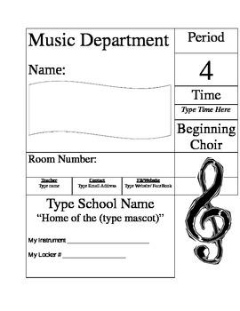 Choir ISN Cover