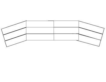 Choir Riser Standing Chart