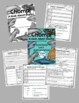 Chomp!  A Book About Sharks by Melvin Berger, Level L, Student Packet