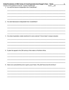 how to write a historical essay