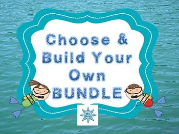 Choose & Build Your Own Bundle