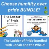 Choose Humility Over Pride BUNDLE!