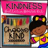 Choose Kind Bulletin Board Kit