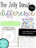 Choose Empathy - The Jelly Donut Difference (Back to School / Kindness Week)