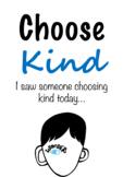 Choose Kind display