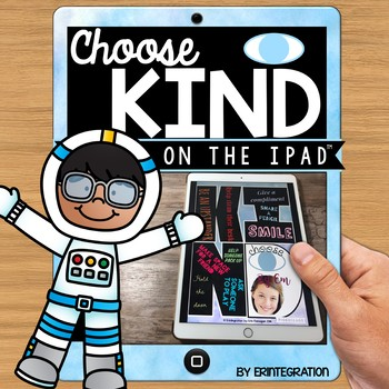 Choose Kind iPad Activity