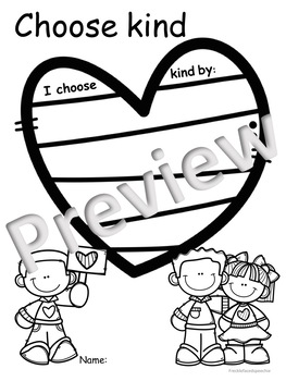 Choose Kind reflexive pronouns