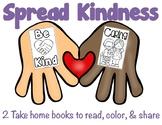 Choose Kindness #kindnessnation #weholdthesetruths